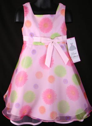Rare Editions Spring/Summer Girls Easter Dress Mothers Day Dress Pink Daisy Sundress - Buy Rare Editions Spring/Summer Girls Easter Dress Mothers Day Dress Pink Daisy Sundress - Purchase Rare Editions Spring/Summer Girls Easter Dress Mothers Day Dress Pink Daisy Sundress (Rare Editions, Rare Editions Apparel, Rare Editions Toddler Girls Apparel, Apparel, Departments, Kids & Baby, Infants & Toddlers, Girls, Skirts, Dresses & Jumpers, Dresses)