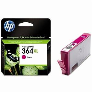 HP 364XL Cartouche d'encre d'origine Magenta
