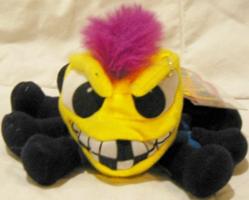 Meanies Plush Series 1-Otis the Octapunk