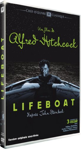 Lifeboat [Francia] [DVD]