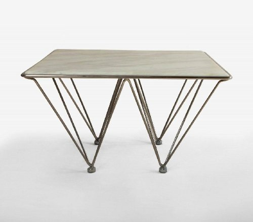Control Brand FHT016MBL Pei Coffee Table