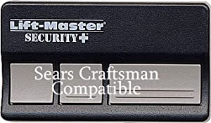 Sears Craftsman 139.53681 Remote is Equivalent to the 973LM