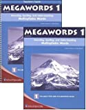 Megawords 1 SET - Student and Teacher's Guide