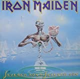 Iron Maiden Seventh son of a seventh son (1988) [VINYL]