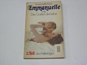 Emmanuelle Garten Der Liebe