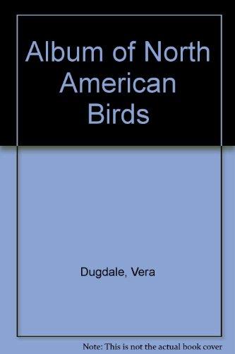 album-of-north-american-birds