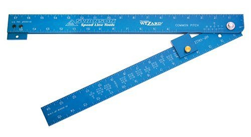 Swanson Framing Wizard (5 layout tools In-One) (Wizard Tools compare prices)