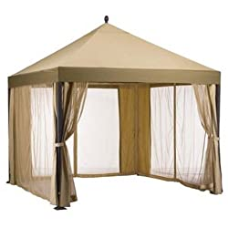 Canopies in Outdoor Furniture - Compare Prices, Read Reviews and