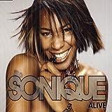 echange, troc Sonique - Alive