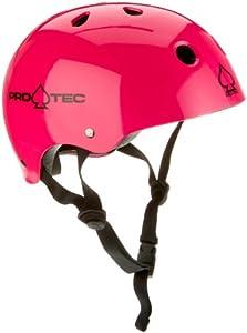Buy Pro-tec Classic Gloss Skateboard Helmet by Pro-Tec