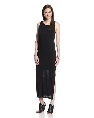 W118 by Walter Baker Women's Maxi Dress  [Black]
