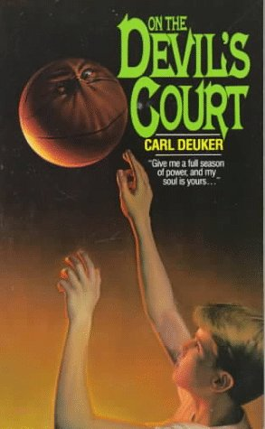 On the Devil's Court Free Book Notes, Summaries, Cliff Notes and Analysis