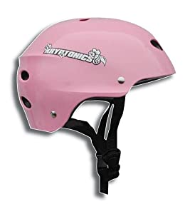 Kryptonics Women's Kore Series Multi-Sport Helmet (Small/Medium, Lady Pink)