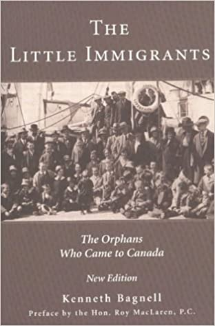 Little Immigrants