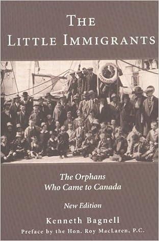 Little Immigrants