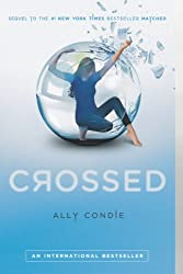 Crossed (Matched Book 2)
