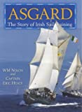 img - for Asgard: The Story of Irish Sail Training book / textbook / text book