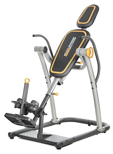 Healthrider Inversion System http://spinaldecompressionmachines.net/healthrider-inversion-table-system/
