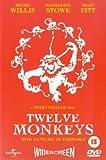 Twelve Monkeys packshot