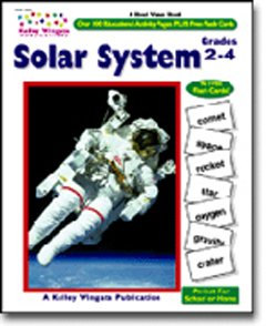 SOLAR SYSTEM GR 2-4 - 1