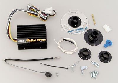 Crane 700-0309 Xr700 Dual Point Electronic Conversion Kit