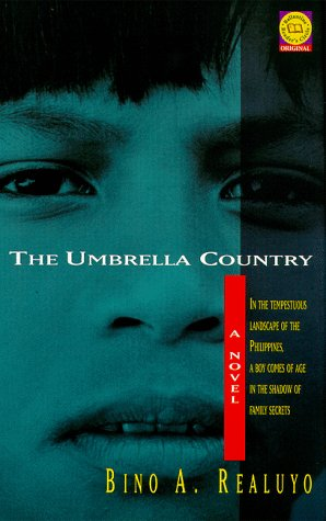 The Umbrella Country (Ballantine Reader