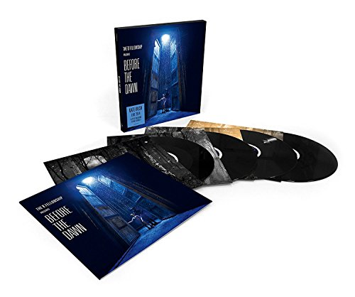 Before the Dawn: Live in London, Hammersmith Apollo 2014 [4LP Vinyl] - UK Import