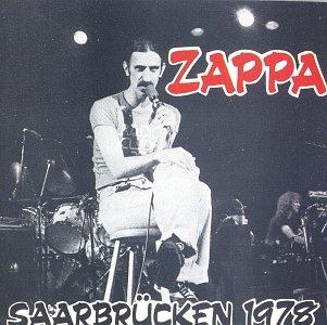 Frank Zappa - Saarbrucken 1979 - Zortam Music