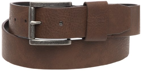 Vans M Winnetka Leather B, Ceinture - Marron (Caf), L 2e63330a6a5