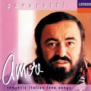 Amore: Romantic Italian Love Songs