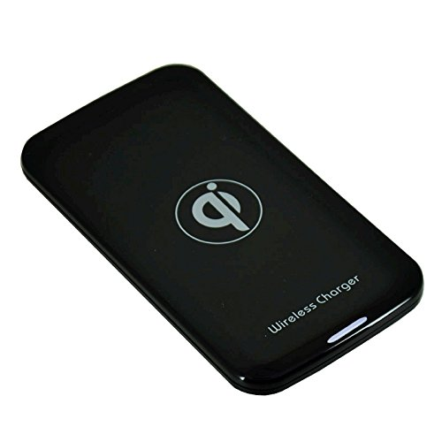 Exilient WC-TP2-S6 Exilient Qi compliant wireless charger Pad(Samsung Galaxy S6)