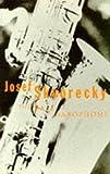 Bass Saxophone (009938681X) by Skvorecky, Josef