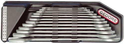 GEDORE-Halter-aus-Kunststoff-fr-12-teiligen-Schlsselsatz