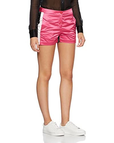 Love Moschino Shorts  [Fucsia/Nero]