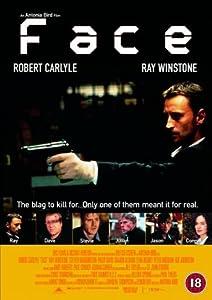 Face [DVD] [1997]