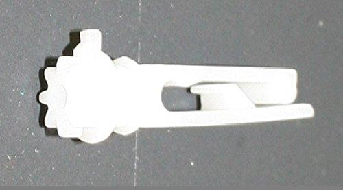 Vertical Blind Stem And Gear Sure Fix Repair Kit For Attaching Slats 2 Stem Options Plus