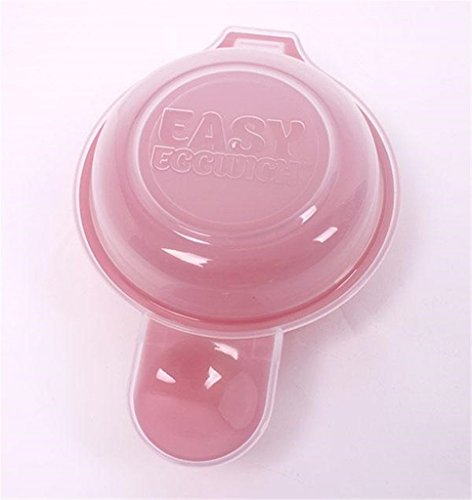 xinw Bol Passe au micro-ondes Egg Omelette Omelette Maker pour cuisine cuisson rapide