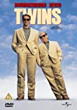 Twins [DVD] [1988] [1989]