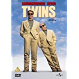 Twins [DVD] [1989]by Arnold Schwarzenegger