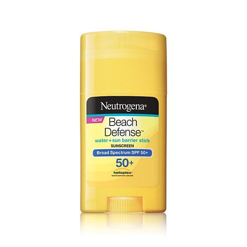 Neutrogena Beach Defense Stick Spf 50 1.5 Ounce