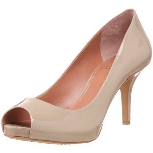 Vince Camuto Women's Kira Pump,Blush,6 M US