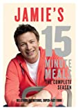 Jamie's 15 Minute Meals (Complete Season) - 6-DVD Set ( Jamie's Fifteen Minute Meals )
