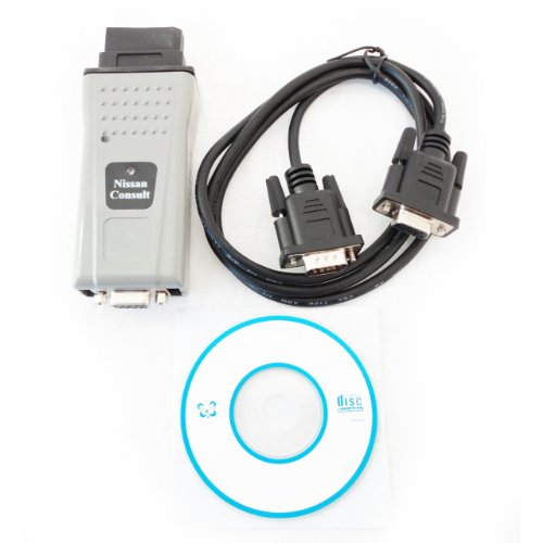 Nissan Consult Diagnostic Interface tool OBD 14 Pin Plug
