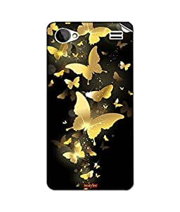 STICKER FOR OPPO T29 BY instyler
