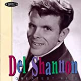 Del Shannon - Greatest Hits