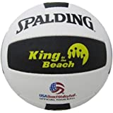 Spalding King Of Beach/USA Beach Official Tour Volleyball