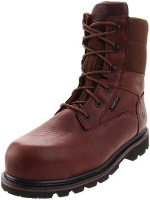 4bcede5dc6b itianasdf: Wolverine Men's W03513 Novack 8-Inch Hunting Boot