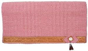 JT HW Wool Blanket w/ Acorn Leathers