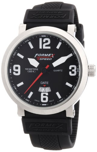 Formex 4 Speed Men's Watch TS725 72511.1020