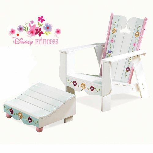 Disney Princess Adirondack Chair